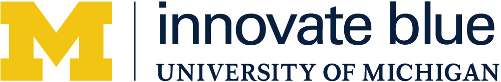 Innovate Blue, University of Michigan, Ann Arbor tech